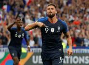France - Pays Bas: le résumé (et les buts) de la victoire des