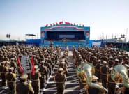 En Iran, une attaque contre un défilé militaire fait plusieurs