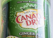 Mom Sues Canada Dry Over Lack Of 'Real Ginger' In Ginger