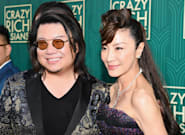 'Crazy Rich Asians' Author Kevin Kwan Glad To Be Part Of Cultural