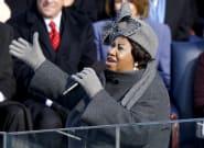 Aretha Franklin n'est pas connue que pour sa musique, elle l'était aussi pour ses