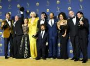 'Juego de Tronos' recupera el reino y se alza como Mejor serie dramática en los Emmy