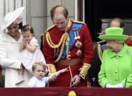 El gesto que Jorge de Inglaterra debe hacerle a Isabel II y que sus hermanos