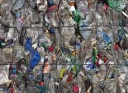 La consigne sur le plastique a fait ses preuves en Allemagne mais ce n'est pas pour tout de suite en