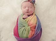 La foto viral que recoge los cuatro años de tratamientos de fertilidad de una