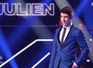 Julien, candidat d'
