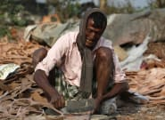 How Leather Workers Are Choking Under The Burden Of Social Stigma, Exploitation And Inadequate Govt
