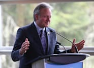 Bank Of Canada's Stephen Poloz Suggests Buying A Smaller Home, After Hiking Interest