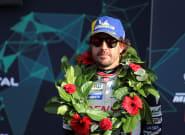 Alonso, descalificado tras ganar en