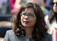 Iqra Khalid Apologizes, Rescinds Certificate For Man Accused Of Pushing