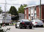 New Fredericton Shooting Details Reveal Matthew Vincent Raymond Was Shot In
