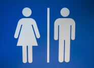 Dad Takes His Four-Year-Old Daughter To A Female Toilet, Outrage