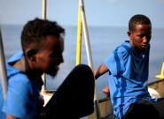 España acogerá a 60 migrantes del Aquarius en el marco de un acuerdo con otros cinco países