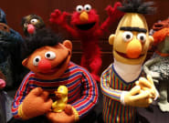'Sesame Street' Creators Deny That Bert And Ernie Are A