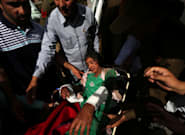 Five Of An Indian Family Killed By Shelling From Pakistan Troops On