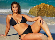 Ashley Graham recadre l'un de ses trolls: