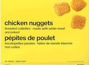 Loblaw Recalls No Name Chicken