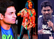 This Bunch Of Indian Stand-Up Comics Is Absolutely The Best. Here's