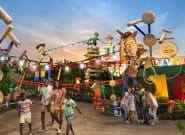 5 Reasons You'll Love Toy Story Land… To Infinity and