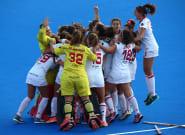 ¡Bravas! España hace historia y llega a las semifinales del Mundial de