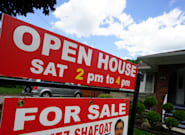 Canada Housing Market Among World's Weakest As Price Growth Hits 9-Year