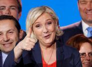 Marine Le Pen et Benoît Hamon n'ont plus à s'inquiéter pour leurs comptes de