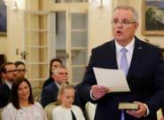 Le Premier ministre australien compare le sabotage de fraises au