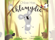 'Chloe Has Chlamydia' Uses A Koala To Teach Sex Ed To