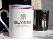 Produits dérivés de l'Élysée: changement de fournisseur de mugs après l'utilisation à tort de l'appellation