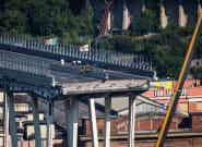 Gênes: le bilan monte à 43 morts, plus aucun disparu