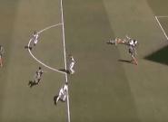 El gol de Ibai Gómez al Rayo Vallecano que verás repetido en todos los