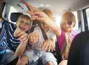 Quand faire des longs trajets en voiture avec des enfants se transforme en voyage au bout de