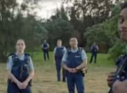 New Zealand Police Release Hilarious Recruitment