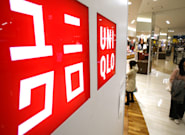 Uniqlo Is Finally Bringing Online Shopping To