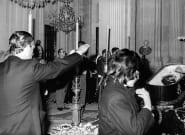 El Gobierno localiza a los nietos de Franco para remitirles el expediente de la