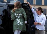 La moda de Melania sería para atacar a Trump porque quiere