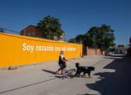 Boa Mistura y el arte de desestigmatizar la Cañada