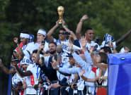 Didier Deschamps confie que les joueurs de l'équipe de France auraient aimé passer deux fois sur les