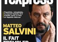 Matteo Salvini envoie