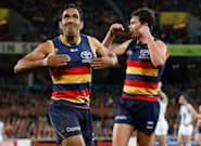 Sick To His Guts Of The Abuse, Eddie Betts Says Racism Is 'Wrecking