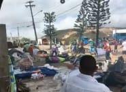 Des camps de migrants vénézuéliens brûlés au Brésil, où ils sont pris pour