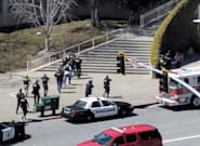 Shooting At YouTube Headquarters Leaves Multiple Injured, Suspect