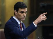 EN DIRECTO: Comparecencia de Pedro Sánchez ante el pleno del