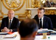 Nuevo revés para Macron con el anuncio de la partida del ministro de