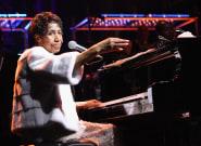 Mort d'Aretha Franklin: Son ami Elton John rend hommage non pas à la chanteuse mais à la