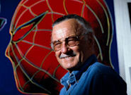 Stan Lee, Pioneer Of The Marvel Universe, Dead At Age