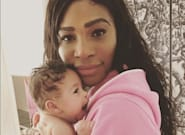Serena Williams Almost Died After Giving Birth. Now She Wants To Save Other