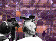 For Women Behind The Camera, Sexual Harassment Is Part Of The