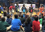 Teachers Inspired By 'Black Panther' Are Bringing Its Magic To
