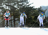 Wrong Turn Costs Austrian Cross-Country Skier An Olympic